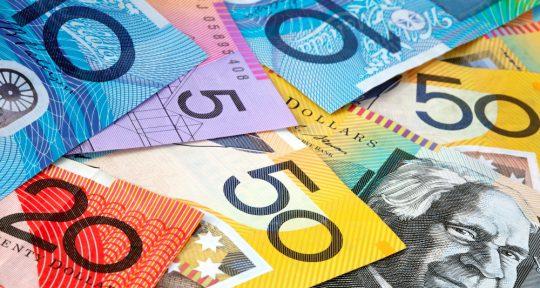 Business Cash Payments Limits